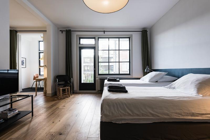 Upper East Amsterdam 2, holiday rental in Weesp