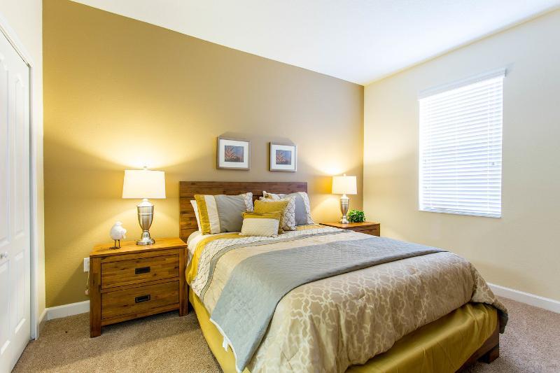 The Ensuite Queen Bedroom One