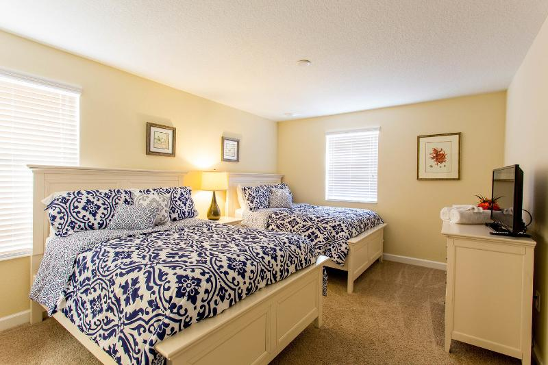 The Twin Bedroom Two