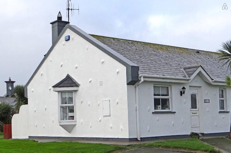 Ula, seaside cottage
