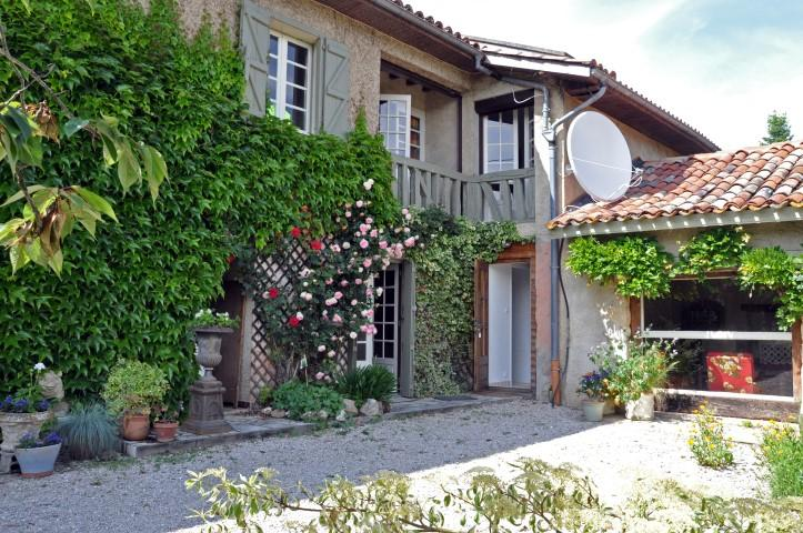 Les Jardins de Clogs, holiday rental in Thermes-Magnoac