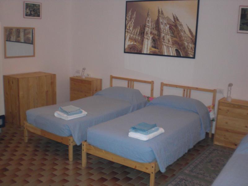 single beds letti singoli
