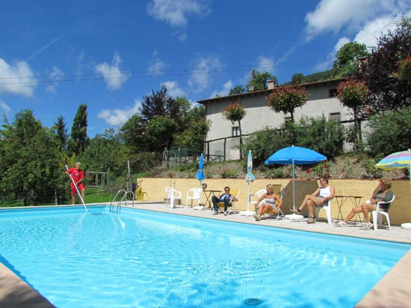 'OLIMPIA', holiday rental in Abetone