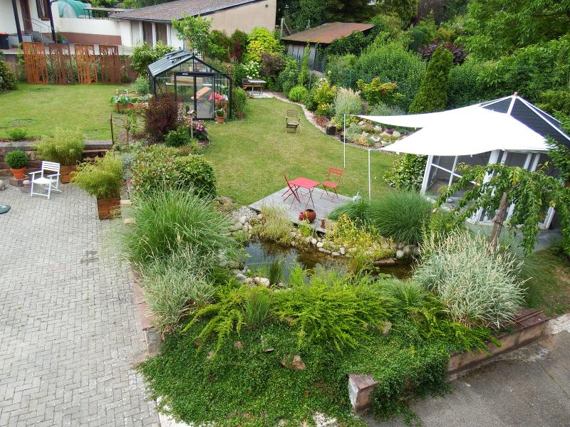 VILLA 30' DE STRASBOURG, vacation rental in Meisenthal