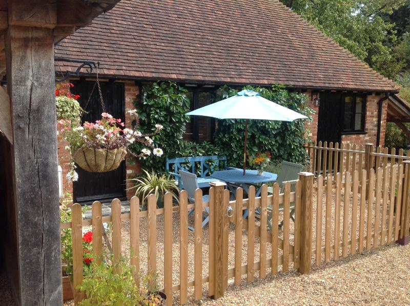 Court Lodge Farmhouse B&B and Holiday Cottage, vacation rental in Canterbury