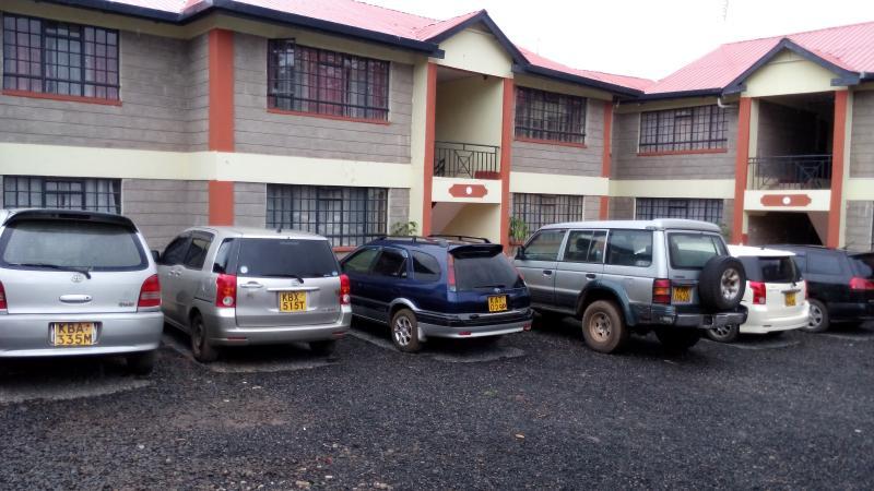 Williz Apartments, location de vacances à Ruiru