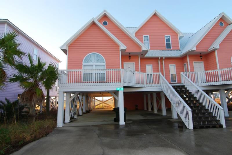 Shellchase, vacation rental in Fort Morgan
