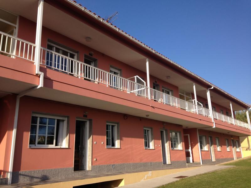Apartamentos Baltar   Vista general