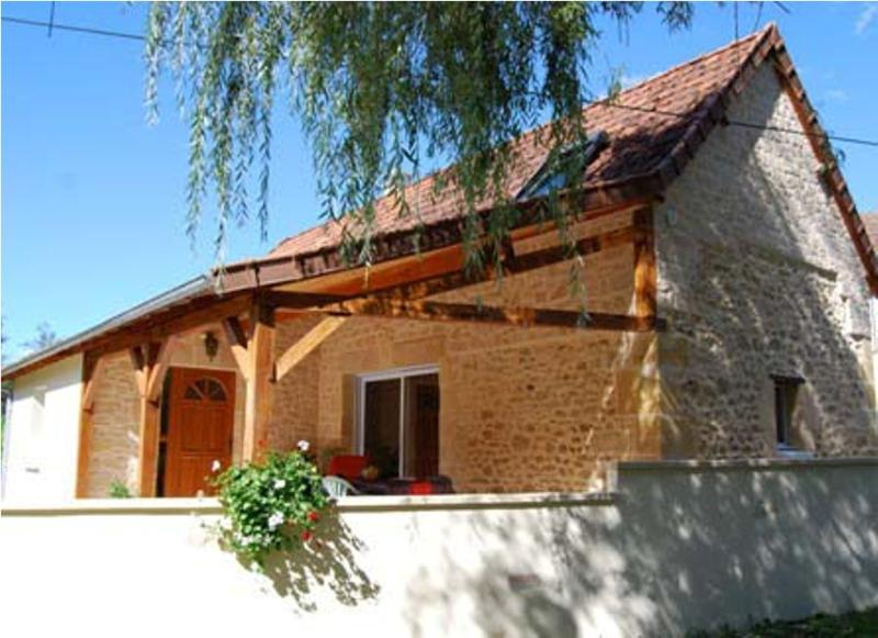 Location gîte de charme LaBergerie24, holiday rental in Sergeac