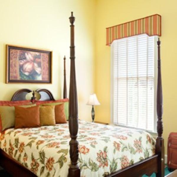 Bedroom , Queen