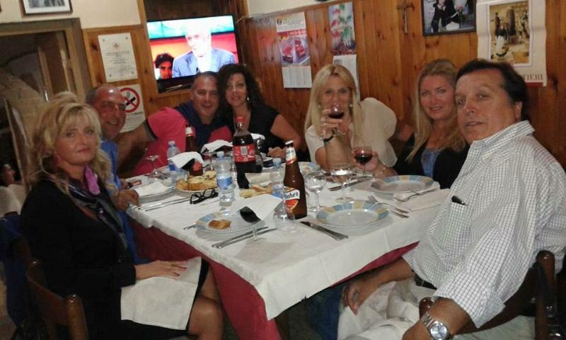 Food and wine off the beaten path