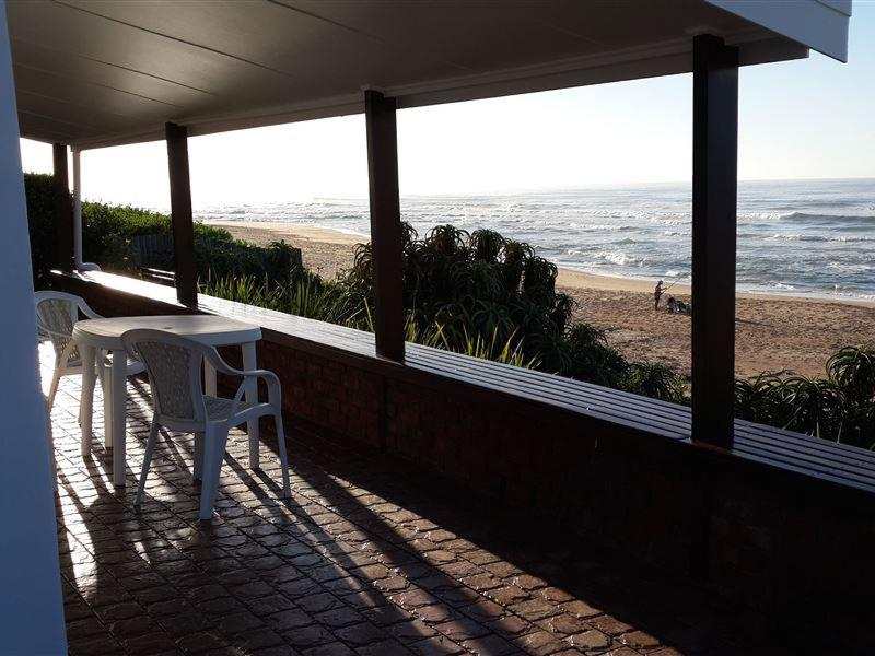 Sound of the Sea Holiday House, casa vacanza a Wilderness