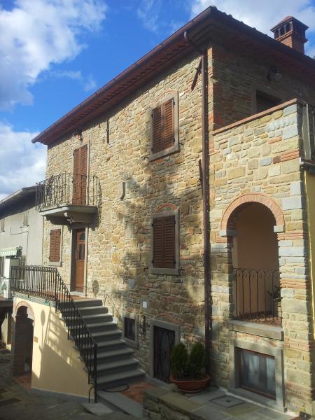 Casa Gaggioleto, holiday rental in La Strada-Santa Cristina