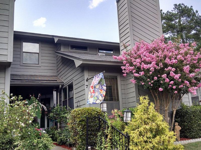 Romantic upscale mins to downtown Augusta, casa vacanza a North Augusta