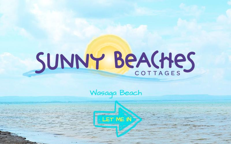 Join us at Sunny Beaches