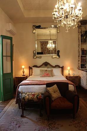 Inside One Fabulous Room
