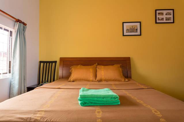 D1 -Location, Location Studio - CBD, holiday rental in Ho Chi Minh City