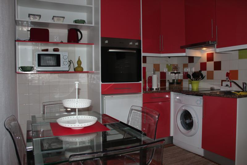 Apartamento Brejos da Estrada, vacation rental in Porto Covo