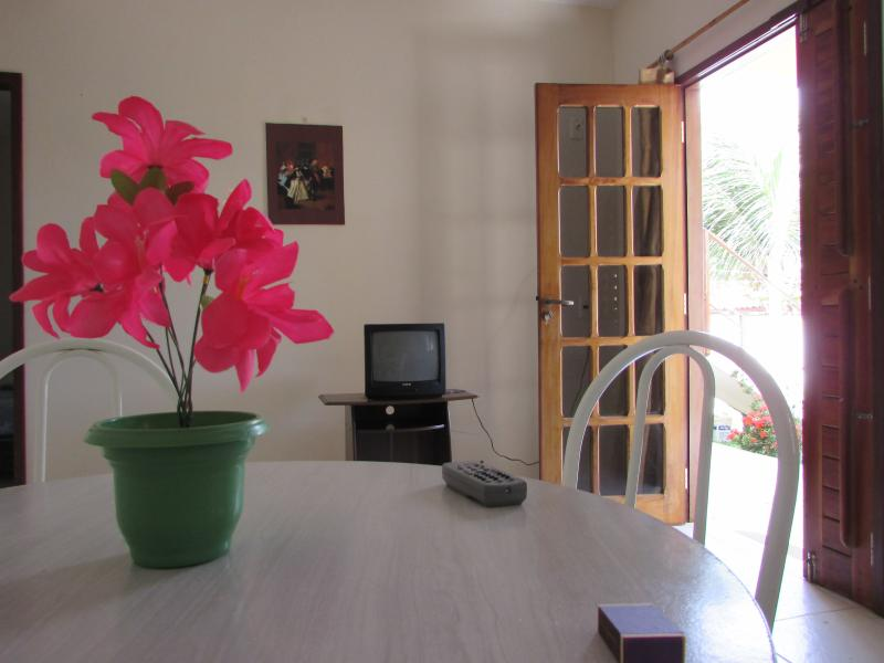 apt de um quarto na casa venezia, holiday rental in Guajiru