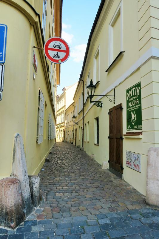 Prague Old Town Gate Apartment - UPDATED 2019 - Holiday ...