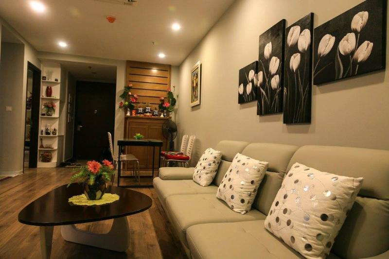 Apartment rental for short/long term stay, vacation rental in Hanoi