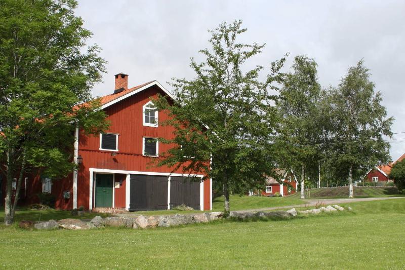 Lantligt boende med hög standard, 45 min fr Sthlm – semesterbostad i Strängnäs
