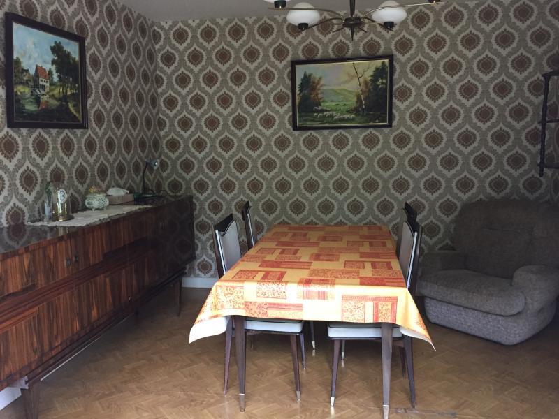 Meublé de tourisme 'Chez Mémé', vacation rental in Allier
