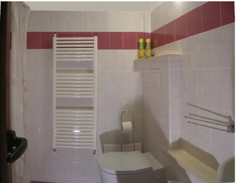 TRULLO - Bathroom