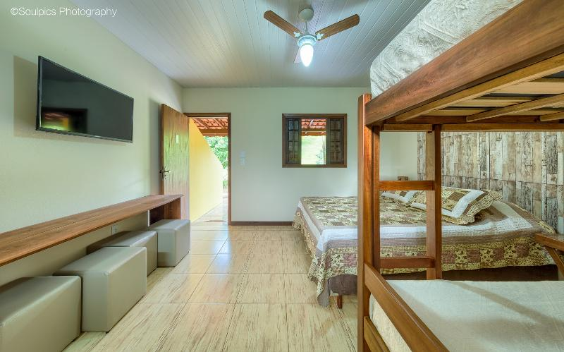 Chalet for up to 5 people. Comfort and warmth just right for you!