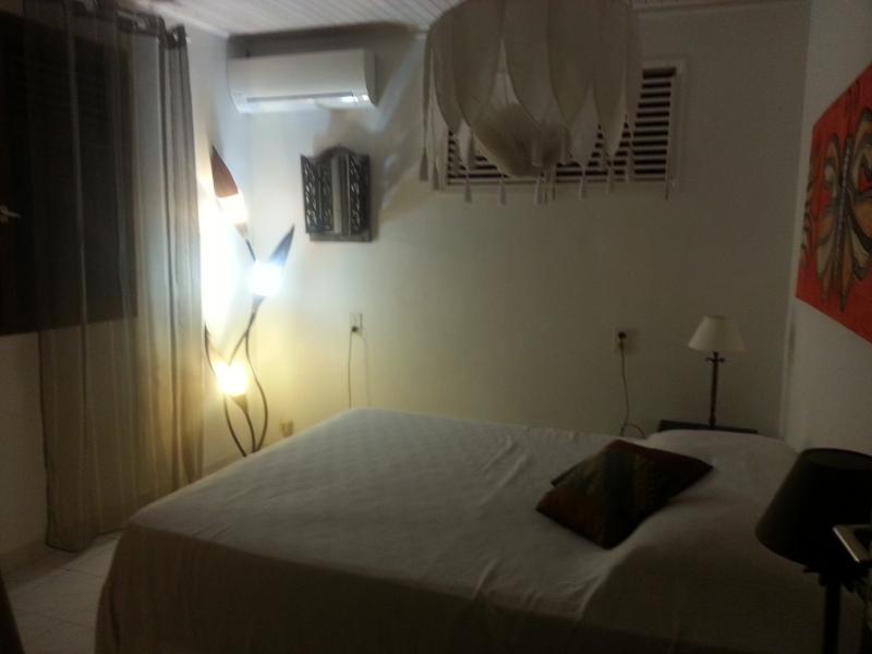 Chambre double lit 160