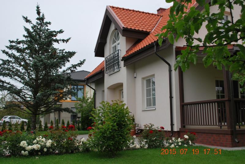 Vila Joana, holiday rental in Klaipeda County