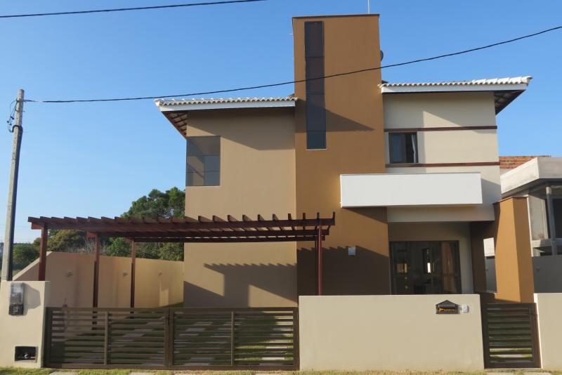 Aluguel de temporada em Guarajuba, 4 quartos, location de vacances à Jenipabu