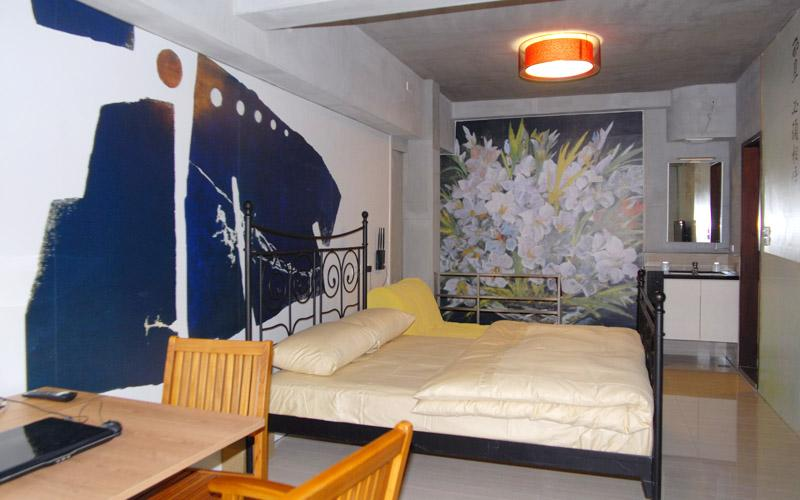 內湖路一段387巷家庭房A房 Xihu MRT Type A Apt, holiday rental in Beitou