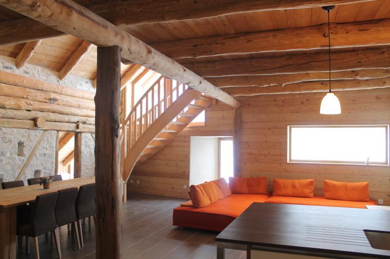 Tripadvisor chalet places sauna serre chevalier