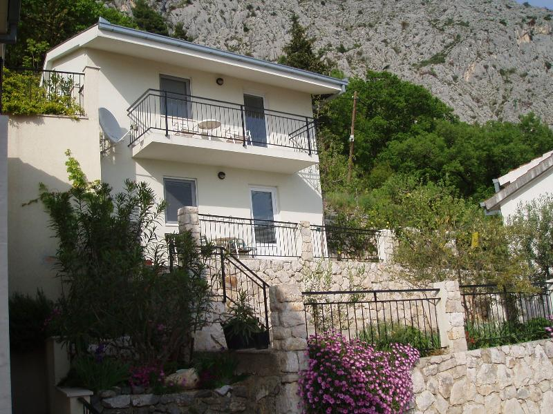 Almira, vacation rental in Omis