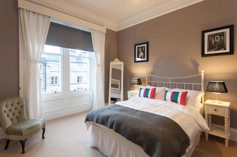 Warrender Apartment, location de vacances à Édimbourg
