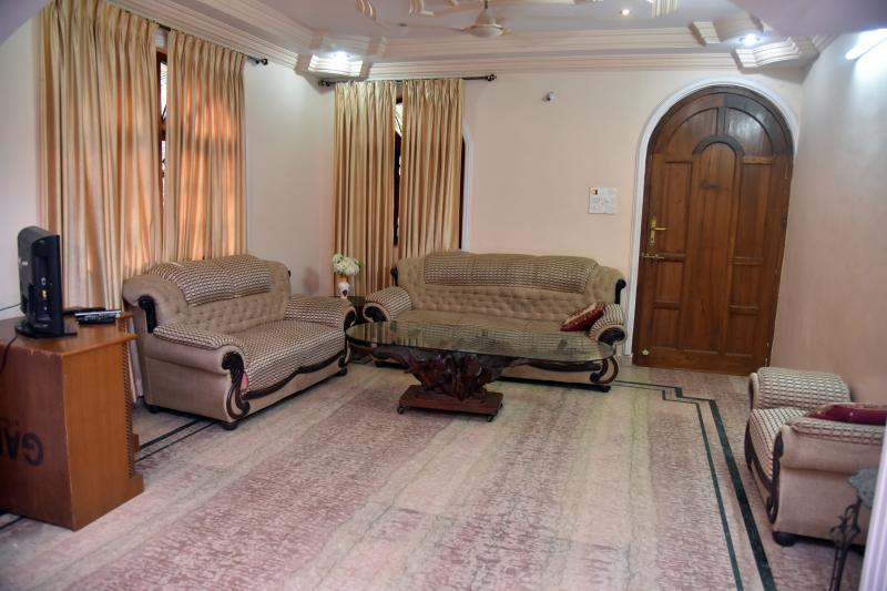 TripThrill Casa Blanca, holiday rental in Benaulim