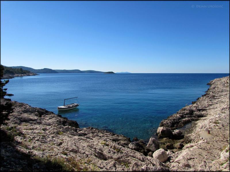 Pelegrin bay