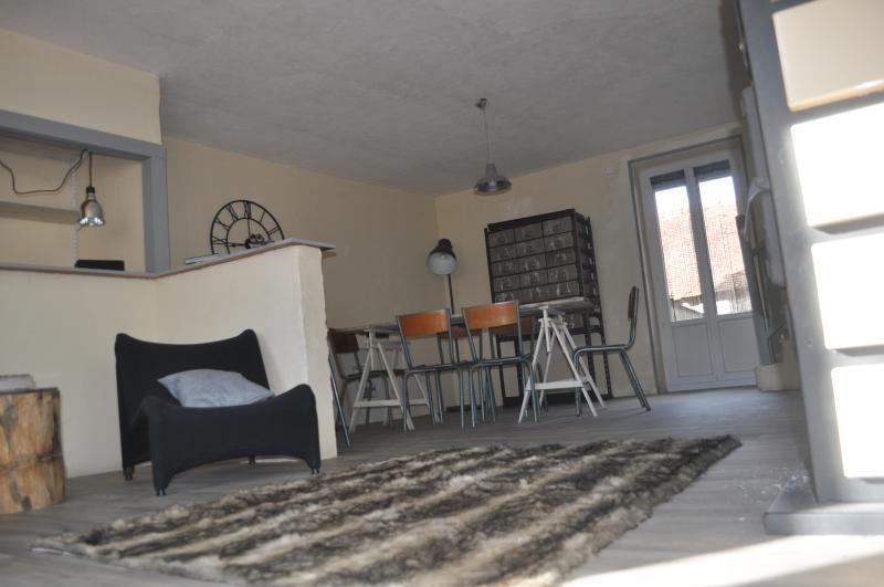 L'Atelier, holiday rental in La Tagniere