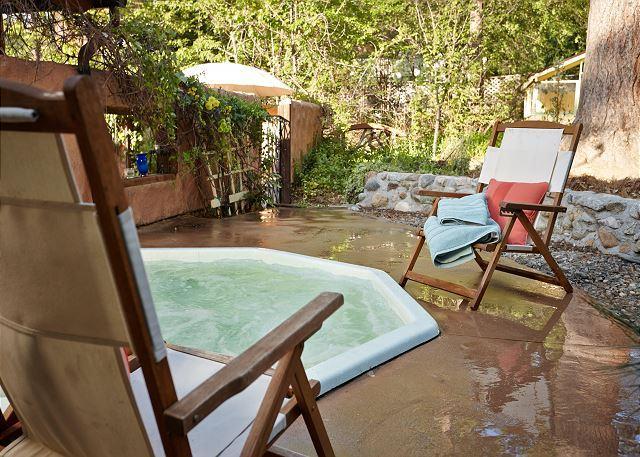 Luxurious Spanish Villa of Idyllwild, holiday rental in Idyllwild