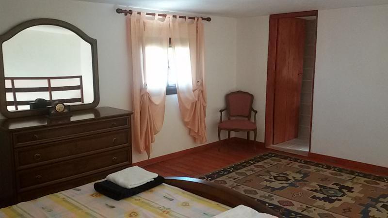 APPARTAMENTO, vacation rental in Serrano