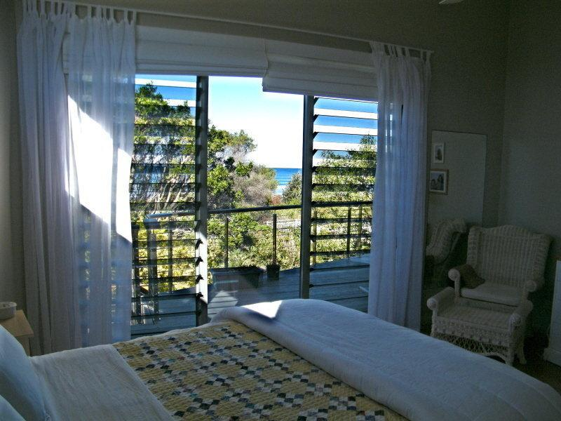 Black Diamond Beach House, vacation rental in Coopernook