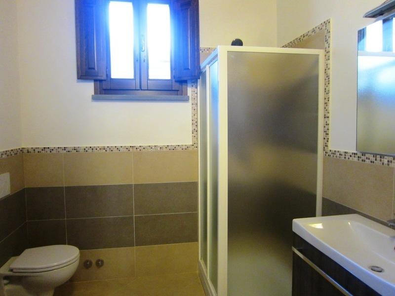 Both apartments have 2 shower rooms