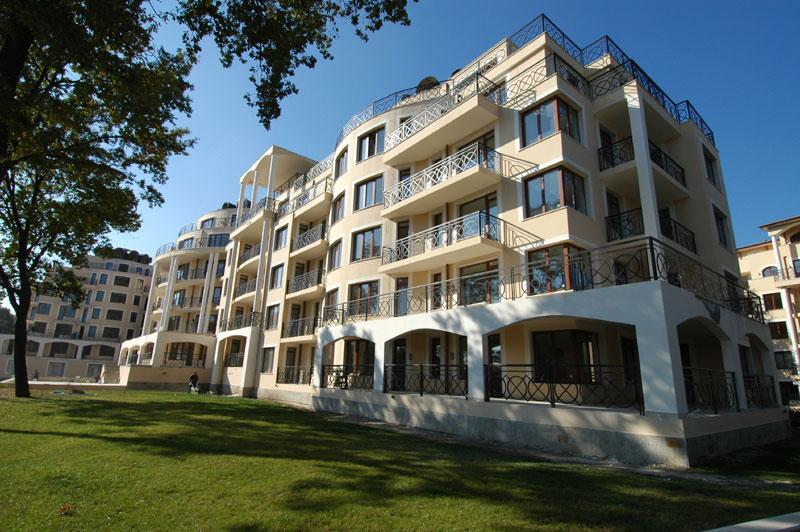 Best Price Beach Apartments, location de vacances à Province de Varna