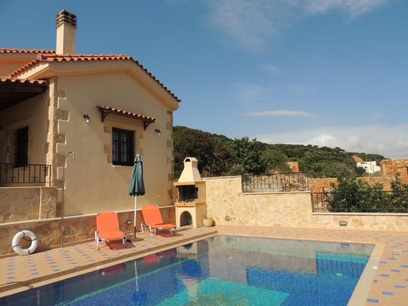 Villa Xara, alquiler vacacional en Nochia