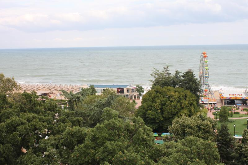 Amazing Sea View Terrace 2nd floor