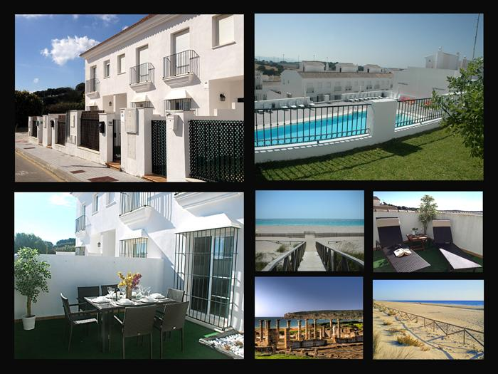 Casa Vejer Opiniones Del Hotel Lujoso Chalet Con Piscina