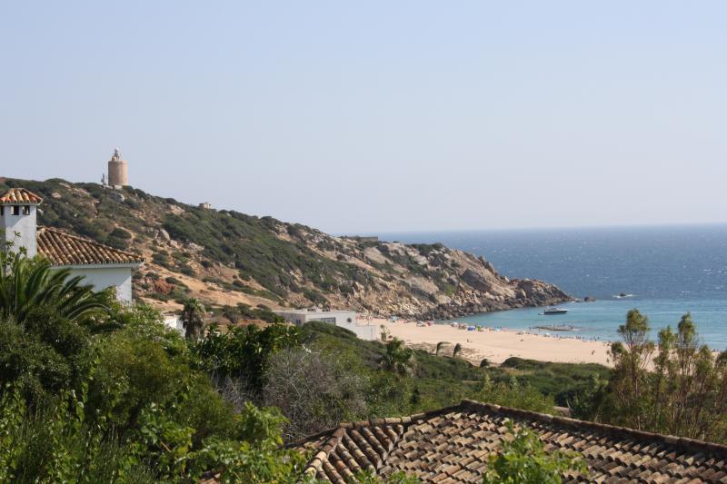 Faro Camarinal, Colina y Playa de los alemanes.10min en coche, 50min caminando