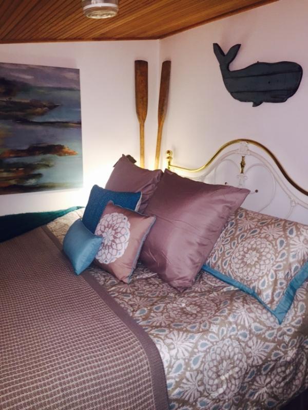 Bedroom 2 / King
