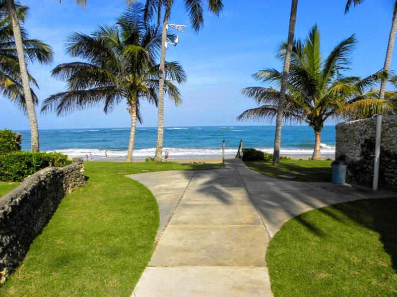 A Beautiful Villa Wave Dance in Cabarete, vacation rental in Cabarete